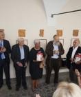 Presentazione Lumi Pomodoro - Maraniello